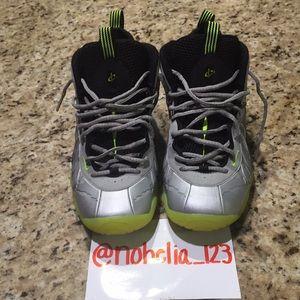 ✨Boys Nike Foamposite